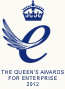 The Queen's Award for Enterpise 2012